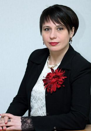 Оксана Николаевна Копылова