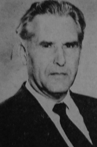 Олег Александрович Волковицкий