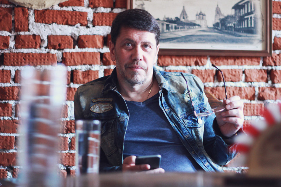 Олег Анатольевич Лурье