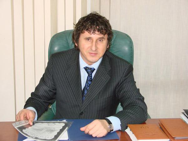 Олег Борисович Овсянников