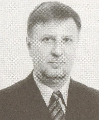 Олег Филаретович Кухарчук