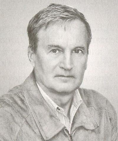 Олег Константинович Власов