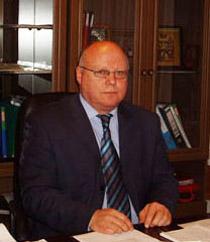Олег Михайлович Ветитнев