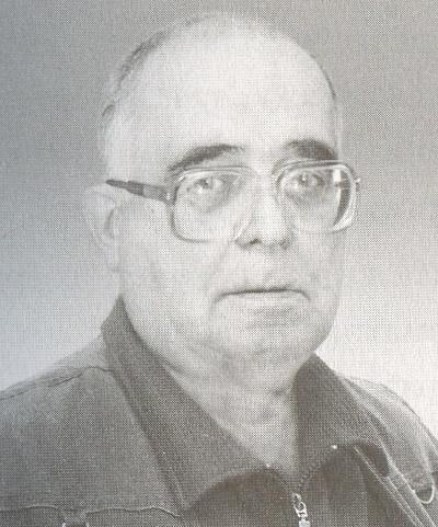 Олег Николаевич Денисенко
