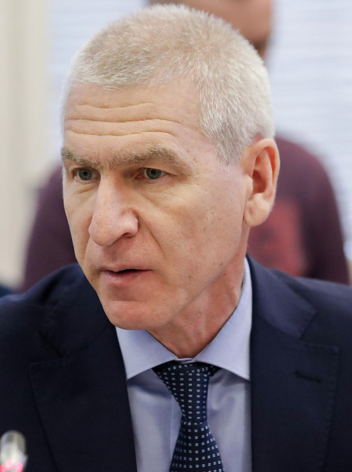 Олег Васильевич Матыцин