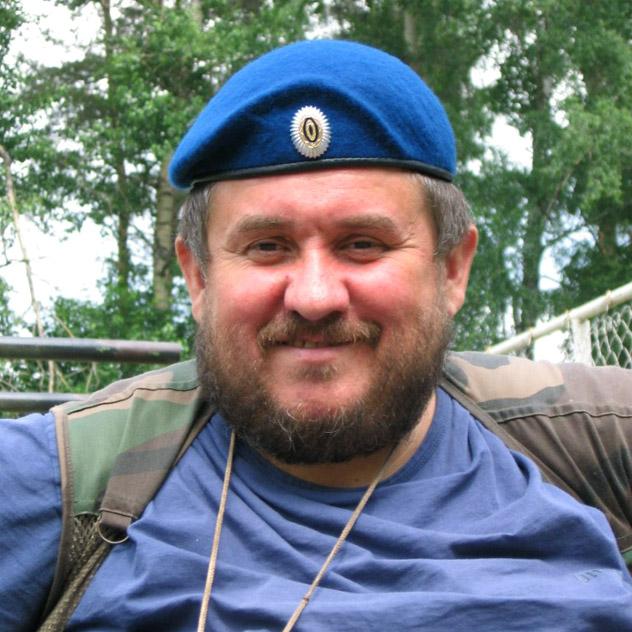 Олег Викторович Костюков