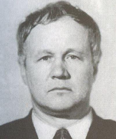 Олег Викторович Старков