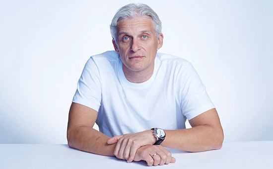 Олег Юрьевич Тиньков
