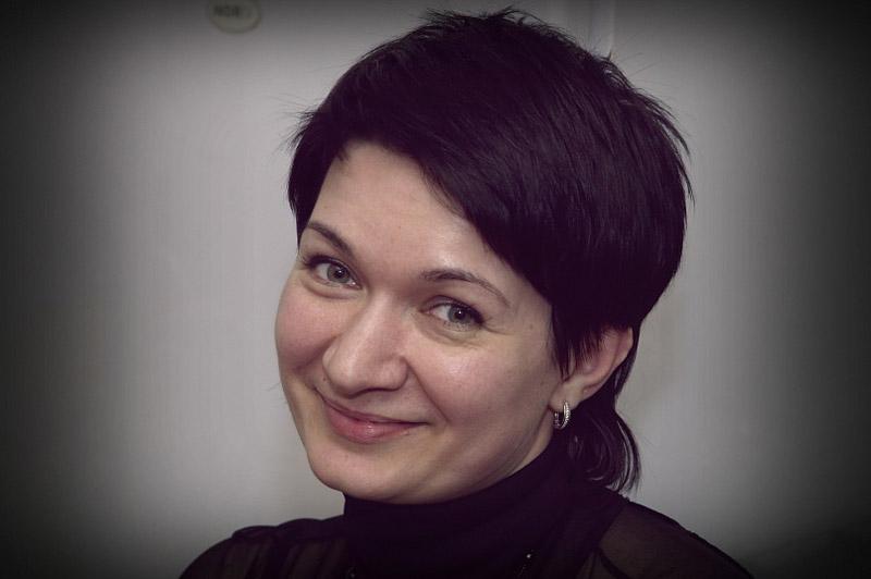 Олеся Владимировна Христофорова