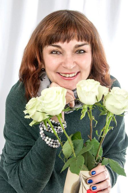 Ольга Александровна Ильницкая