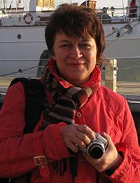 Ольга Алексеевна Кузьминова
