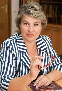 Ольга Алексеевна Лыткина