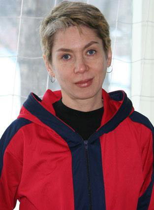 Ольга Анатольевна Дмитриева