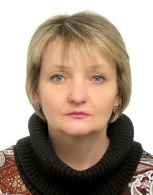 Ольга Анатольевна Мазурова