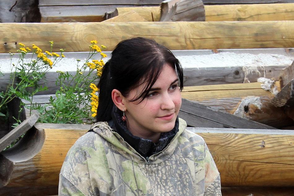 Ольга Анатольевна Перевезенцева