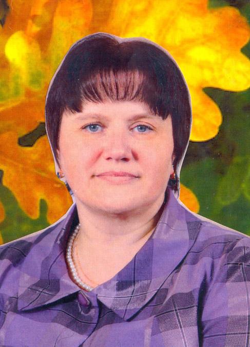 Ольга Дмитриевна Шевченко