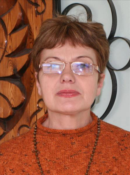 Ольга Ивановна Кобозева