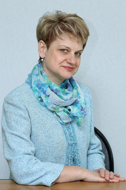 Ольга Ивановна Обельчак