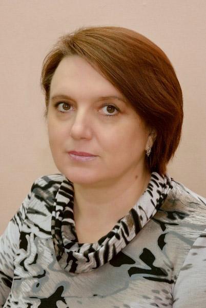 Ольга Ивановна Шишлякова