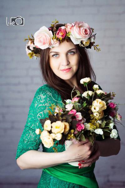 Ольга Камилевна Калимулина