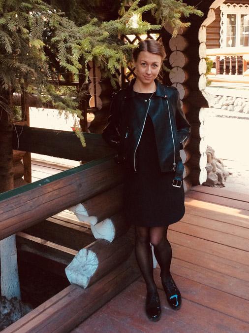 Ольга Николаевна Колмыкова