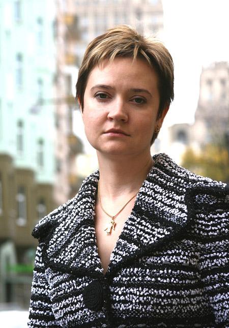 Ольга Николаевна Костина