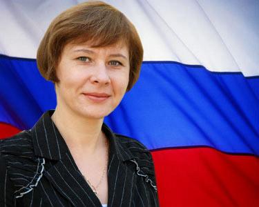 Ольга Николаевна Сидорова