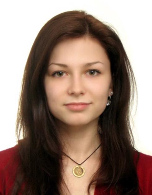 Ольга Олеговна Кац