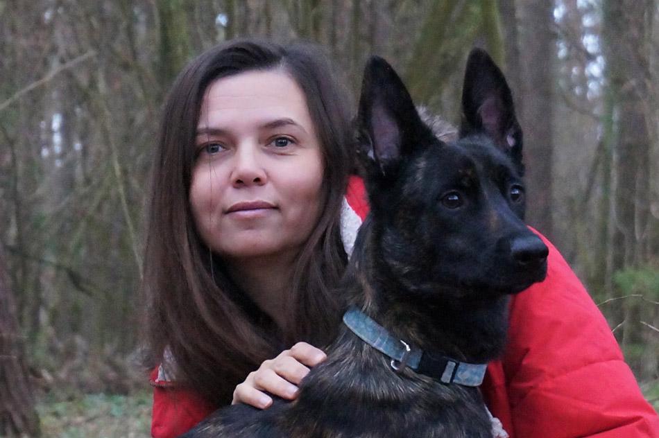 Ольга Олеговна Вихрова