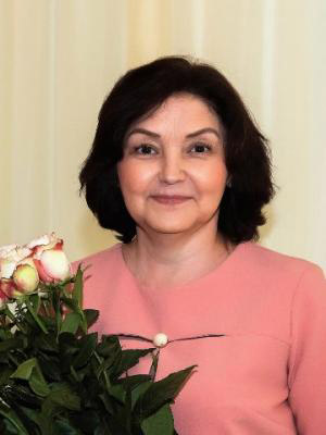 Ольга Сергеевна Галли