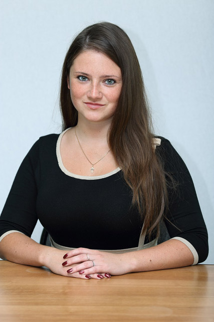 Ольга Сергеевна Крючкова
