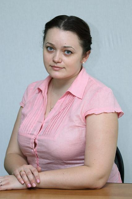 Ольга Викторовна Гусарова
