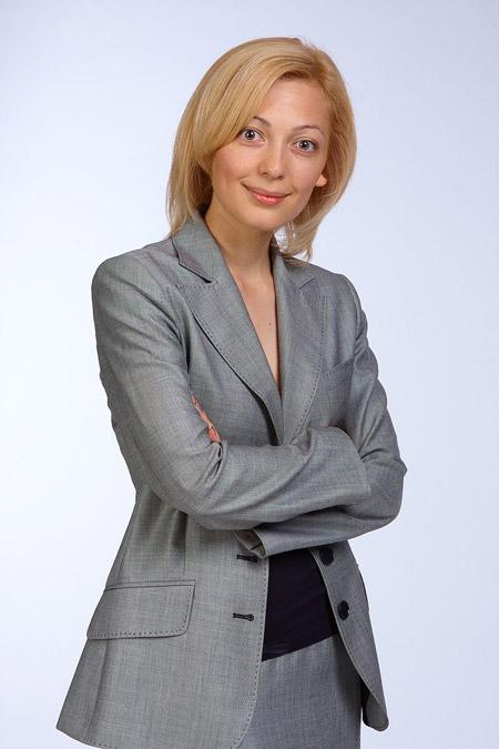 Ольга Викторовна Тимофеева