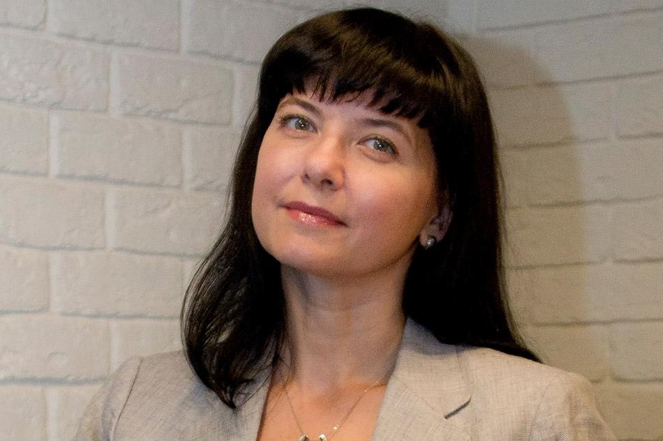 Ольга Викторовна Заверталюк
