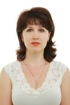 Ольга Витальевна Купрейчик