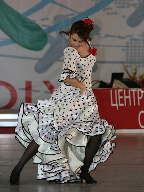 Ольга Владимировна Россовская