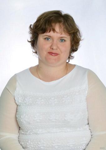 Ольга Владимировна Воронина