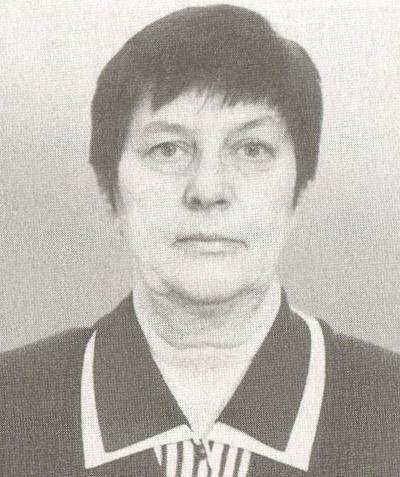 Ольга Вячеславовна Сёмина