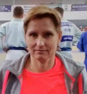 Ольга Юрьевна Гречишникова