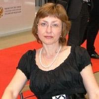 Ольга Юрьевна Журавская