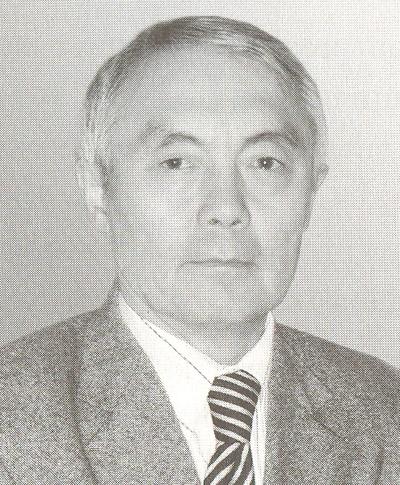Оразахмет Керимбаевич Курпешев