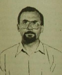 Павел Александрович Барсуков