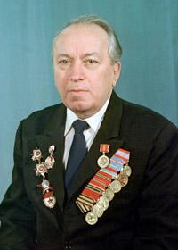 Павел Арменакович Хачикян