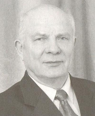 Павел Евграфович Тулупов