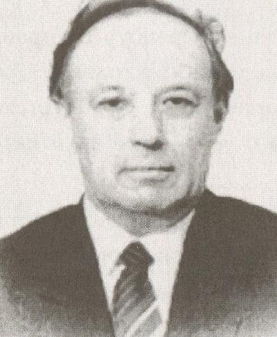 Павел Леонидович Кириллов