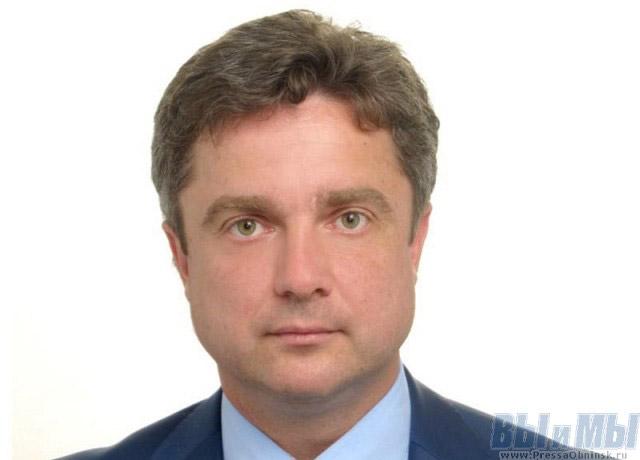 Павел Михайлович Решетник