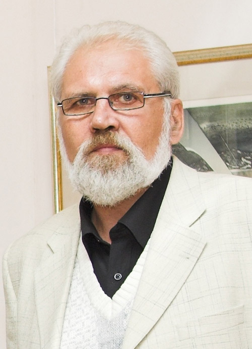 Павел Павлович Шубин