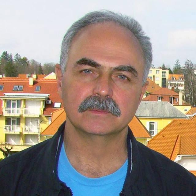 Павел Семёнович Вольфсон