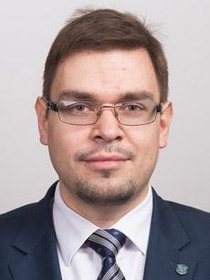 Павел Вячеславович Коновалов