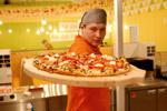 Пиццерия «Пепперс Пицца» (Pepper's Pizza) в городе Обнинске